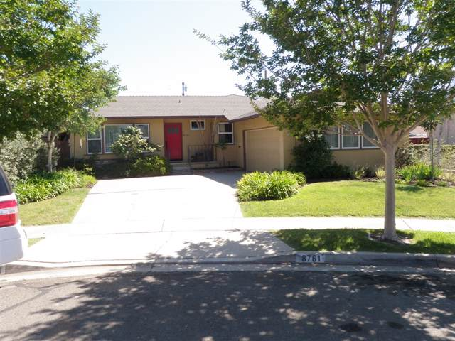 8761 Chantilly Ave., San Diego, CA 92123 (#190045169) :: Coldwell Banker Residential Brokerage