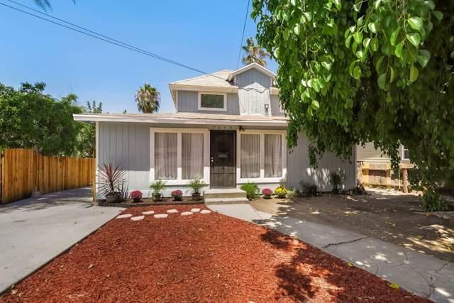 7676 Marie Ave, La Mesa, CA 91942 (#190045172) :: Coldwell Banker Residential Brokerage