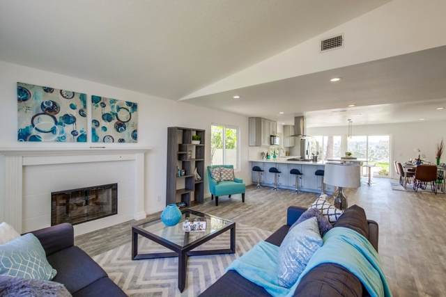 11327 Linares St, San Diego, CA 92129 (#190045176) :: Neuman & Neuman Real Estate Inc.
