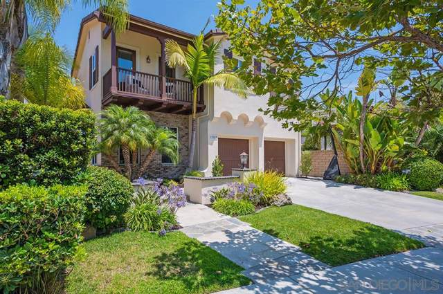 13183 Sunset Point Way, San Diego, CA 92130 (#190045184) :: Coldwell Banker Residential Brokerage