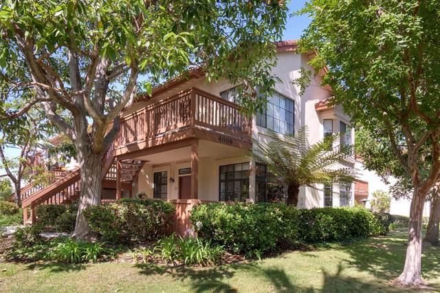 4009 Carmel View Rd #173, San Diego, CA 92130 (#190045185) :: Neuman & Neuman Real Estate Inc.