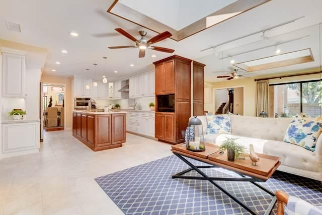 1704 Caminito Ardiente, La Jolla, CA 92037 (#190045203) :: Neuman & Neuman Real Estate Inc.