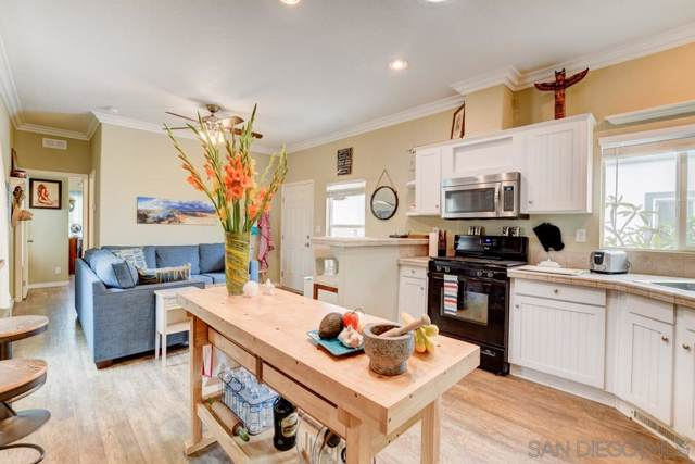 1549 Vulcan Ave #71, Encinitas, CA 92024 (#190045206) :: Neuman & Neuman Real Estate Inc.