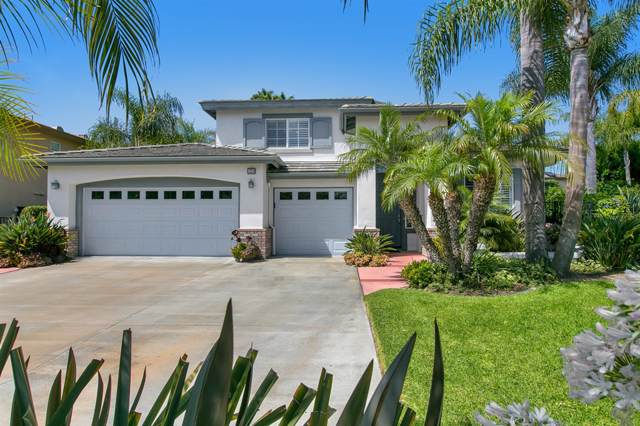 1224 Abelia Ave, Carlsbad, CA 92011 (#190045210) :: Allison James Estates and Homes