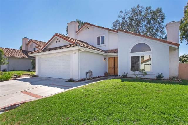 1980 Paseo Del Rey, Vista, CA 92084 (#190045219) :: Coldwell Banker Residential Brokerage
