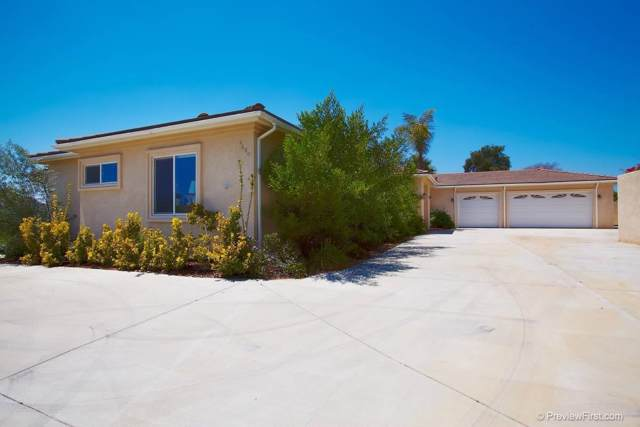 4680 Sleeping Indian Road, Fallbrook, CA 92028 (#190045223) :: Neuman & Neuman Real Estate Inc.