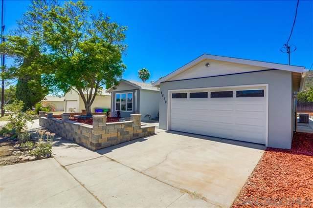 6872 Ballinger Ave, San Diego, CA 92119 (#190045225) :: Coldwell Banker Residential Brokerage