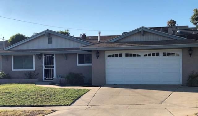 453 Inkopah Street, Chula Vista, CA 91911 (#190045238) :: Neuman & Neuman Real Estate Inc.