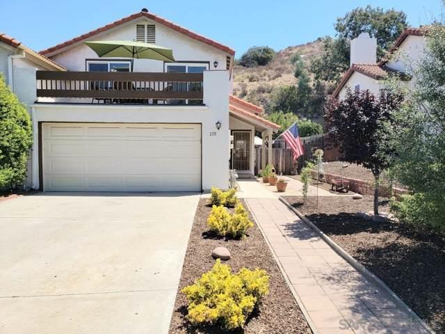 2131 Greenwick Rd, El Cajon, CA 92019 (#190045256) :: Keller Williams - Triolo Realty Group