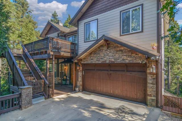 337 Terrace, Lake Arrowhead, CA 92352 (#190045261) :: Allison James Estates and Homes