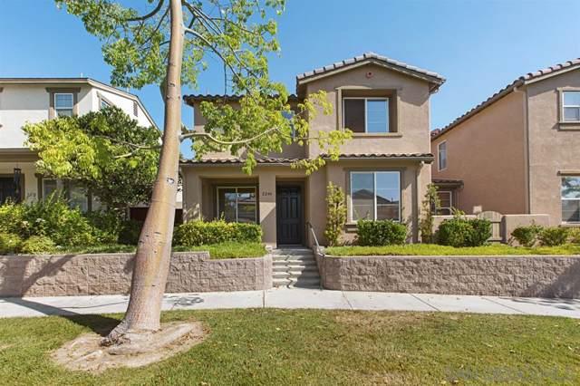 2246 Birds Nest Lane, Chula Vista, CA 91915 (#190045268) :: Neuman & Neuman Real Estate Inc.