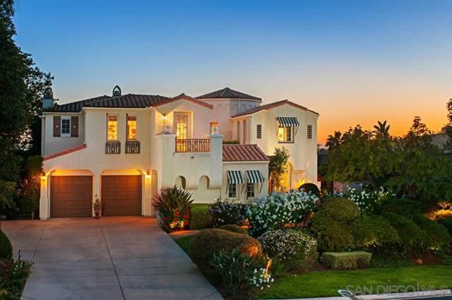 17152 Blue Skies Rdg, San Diego, CA 92127 (#190045278) :: Be True Real Estate
