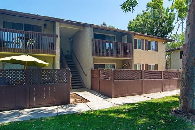 321 Rancho Dr #36, Chula Vista, CA 91911 (#190045281) :: Neuman & Neuman Real Estate Inc.