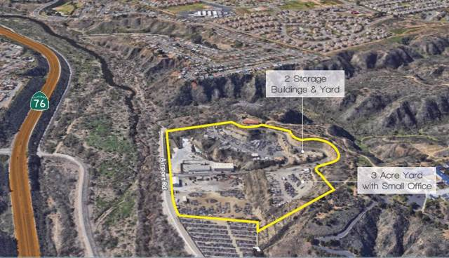 1030-1040 Airport Road, Oceanside, CA 92058 (#190045284) :: The Yarbrough Group