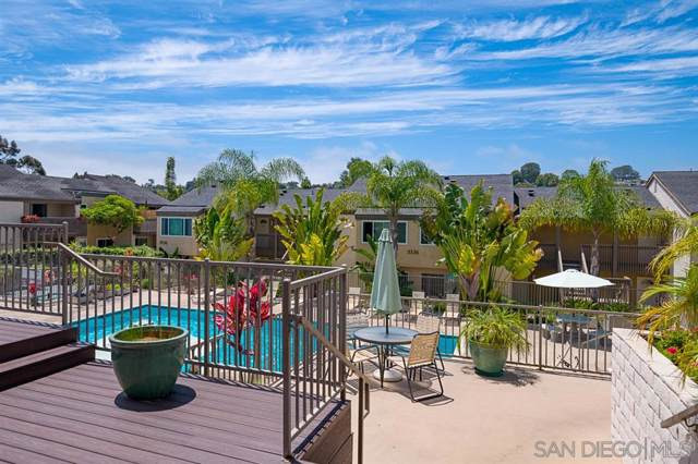 8528 Via Mallorca A, La Jolla, CA 92037 (#190045292) :: The Stein Group