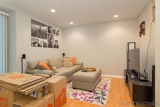 4986 Haight Trail, San Diego, CA 92123 (#190045298) :: Coldwell Banker Residential Brokerage