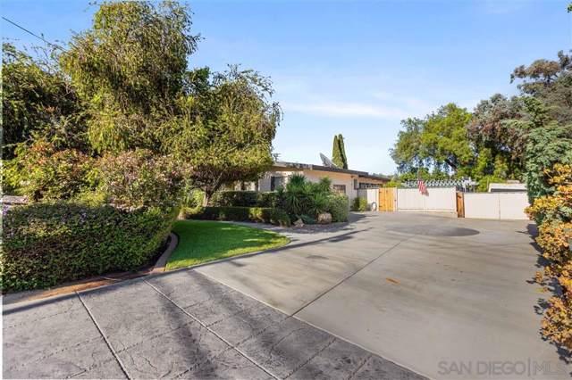3955 Conrad Dr, Spring Valley, CA 91977 (#190045307) :: Neuman & Neuman Real Estate Inc.