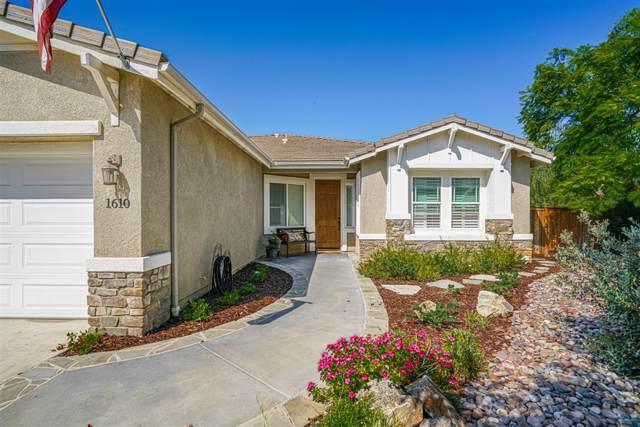 El Cajon, CA 92019 :: Keller Williams - Triolo Realty Group