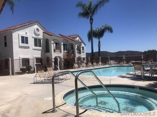 13322 Caminito Ciera #156, San Diego, CA 92129 (#190045327) :: San Diego Area Homes for Sale