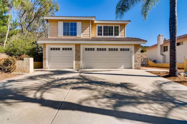 15295 Garden Rd, Poway, CA 92064 (#190045329) :: Coldwell Banker Residential Brokerage