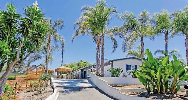 435 Lado De Loma Dr, Vista, CA 92083 (#190045333) :: Neuman & Neuman Real Estate Inc.