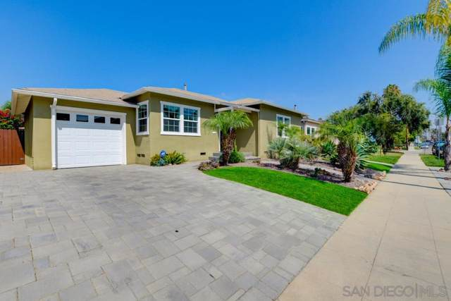 4524 Mississippi St, San Diego, CA 92116 (#190045336) :: Dannecker & Associates