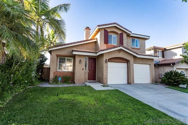 1212 Battle Creek Rd, Chula Vista, CA 91913 (#190045339) :: Neuman & Neuman Real Estate Inc.