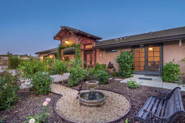 6457 Camino Del Rey, Bonsall, CA 92003 (#190045344) :: Neuman & Neuman Real Estate Inc.