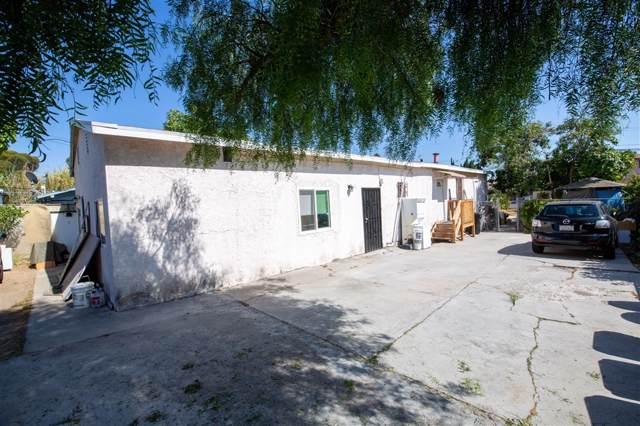 145 W. Hall Ave, San Ysidro, CA 92173 (#190045346) :: Allison James Estates and Homes