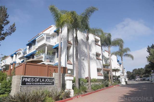 8324 Regents Rd 2P, San Diego, CA 92122 (#190045347) :: The Yarbrough Group