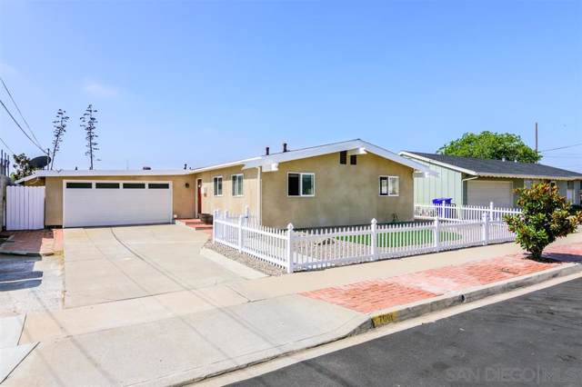 7061 Arillo St, San Diego, CA 92111 (#190045355) :: Ascent Real Estate, Inc.