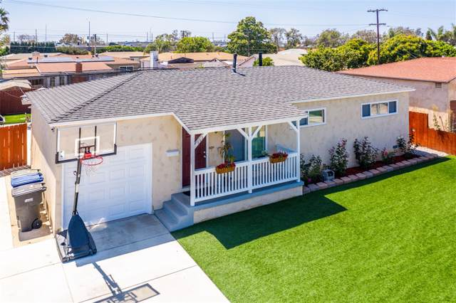 662 Woodlawn Ave, Chula Vista, CA 91910 (#190045357) :: The Marelly Group   Compass