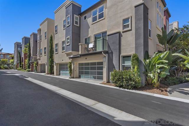 7833 Inception Way, San Diego, CA 92108 (#190045369) :: Ascent Real Estate, Inc.