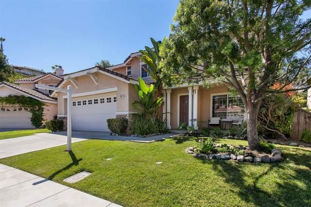 651 Hillhaven Drive, San Marcos, CA 92078 (#190045371) :: Neuman & Neuman Real Estate Inc.