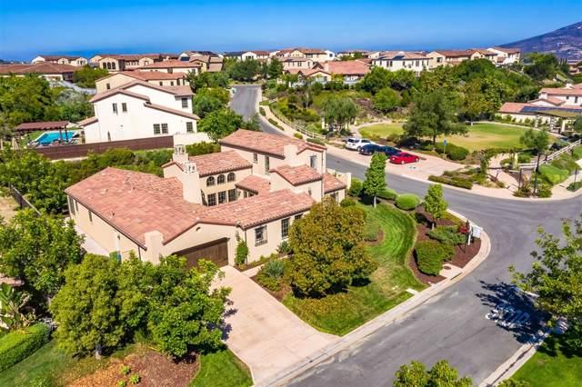 8707 Herrington Way, San Diego, CA 92127 (#190045385) :: Coldwell Banker Residential Brokerage