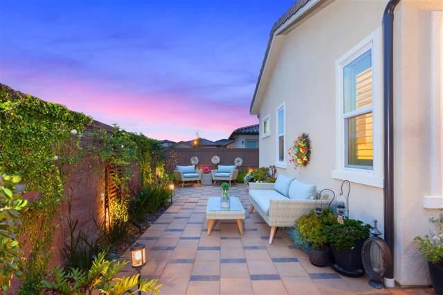 7935 Lusardi Creek Ln, San Diego, CA 92127 (#190045386) :: Coldwell Banker Residential Brokerage