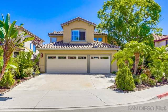 8813 Gainsborough Ave, San Diego, CA 92129 (#190045388) :: San Diego Area Homes for Sale