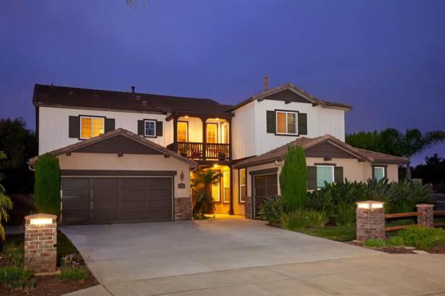 2170 Twain Ave, Carlsbad, CA 92008 (#190045390) :: Neuman & Neuman Real Estate Inc.