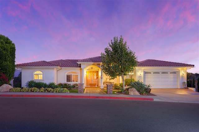 17295 Via Del Campo, San Diego, CA 92127 (#190045393) :: Coldwell Banker Residential Brokerage