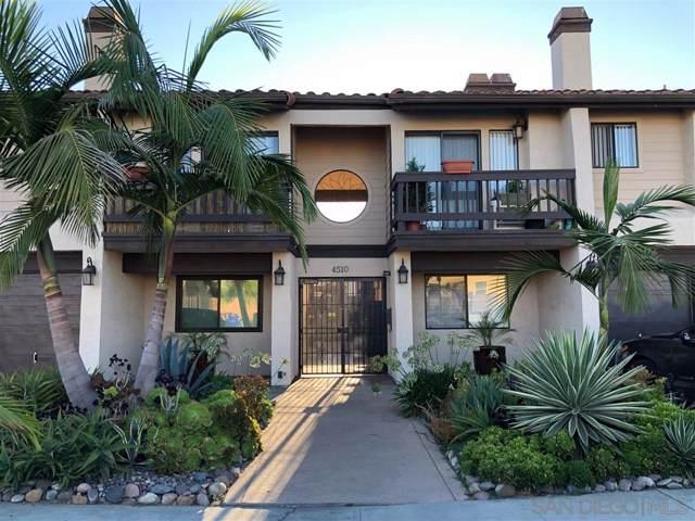 4510 34th Street #12, San Diego, CA 92116 (#190045398) :: Neuman & Neuman Real Estate Inc.