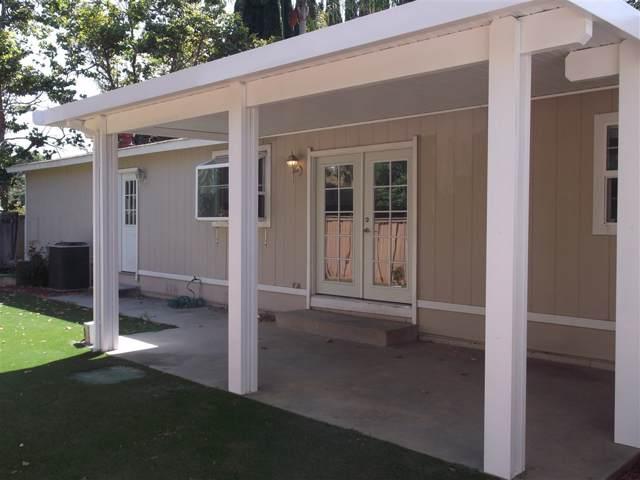 1040 Heron Dr., Vista, CA 92081 (#190045399) :: Neuman & Neuman Real Estate Inc.