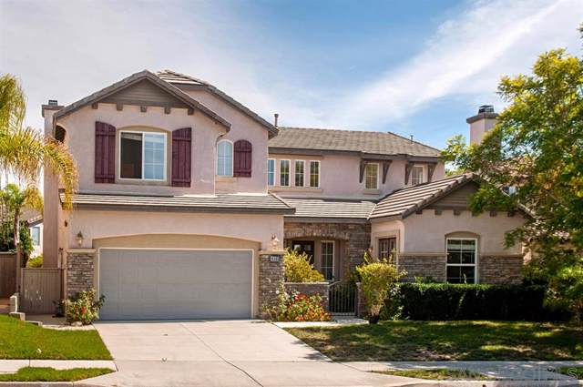 16385 Fox Valley Dr, San Diego, CA 92127 (#190045400) :: Coldwell Banker Residential Brokerage