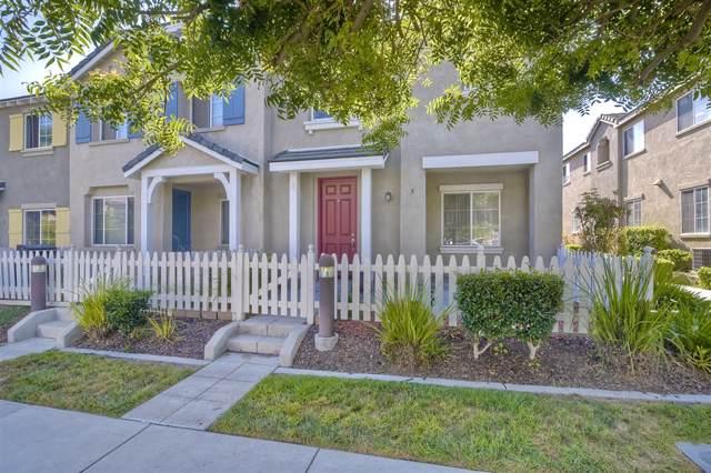 1440 Water Lily Dr #5, Chula Vista, CA 91913 (#190045410) :: Neuman & Neuman Real Estate Inc.