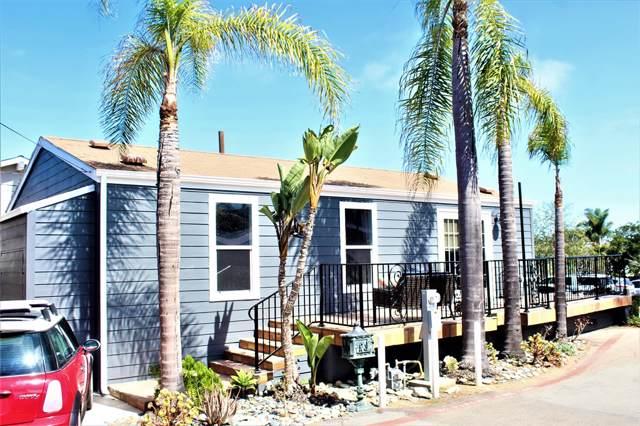 155 W Jason St. #15, Encinitas, CA 92024 (#190045412) :: Coldwell Banker Residential Brokerage