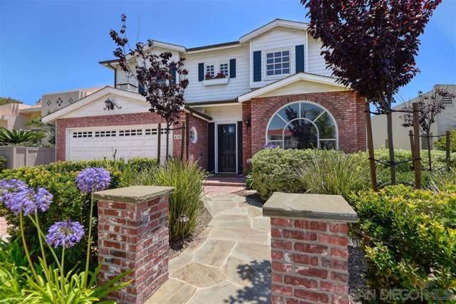 4105 Couts Street, San Diego, CA 92103 (#190045415) :: Neuman & Neuman Real Estate Inc.