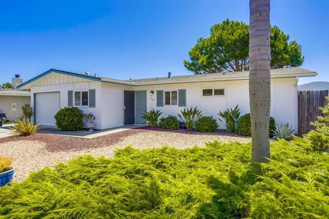 927 La Tierra Drive, San Marcos, CA 92078 (#190045418) :: Coldwell Banker Residential Brokerage