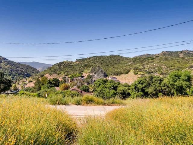 917 Kelly Dr 5&6, El Cajon, CA 92019 (#190045422) :: Keller Williams - Triolo Realty Group