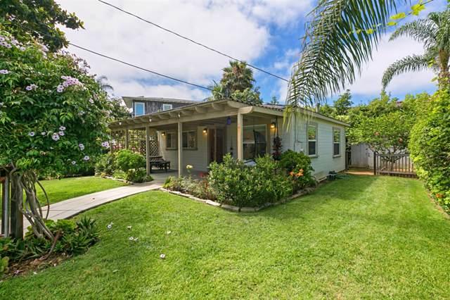 130 Athena St., Encinitas, CA 92024 (#190045423) :: Coldwell Banker Residential Brokerage