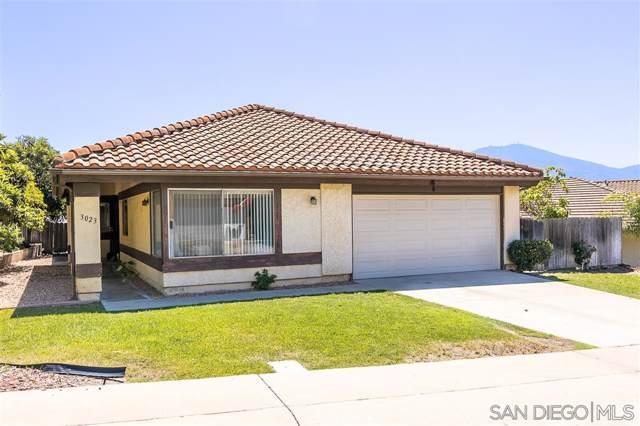 3023 Villa Adolee, Spring Valley, CA 91978 (#190045426) :: Neuman & Neuman Real Estate Inc.