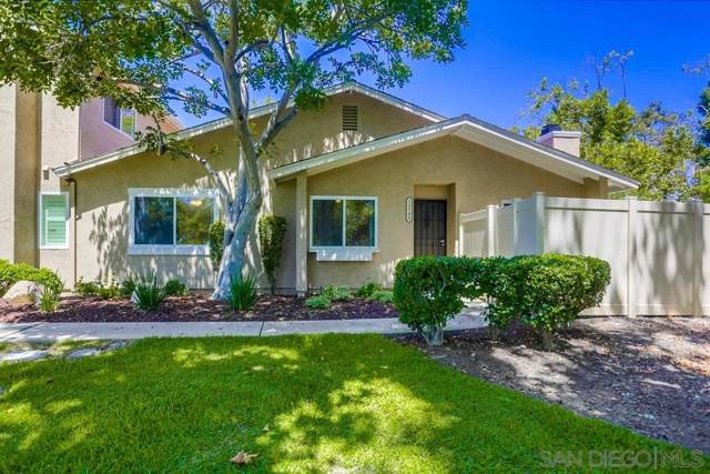 13745 Sycamore Tree Lane, Poway, CA 92064 (#190045427) :: Coldwell Banker Residential Brokerage